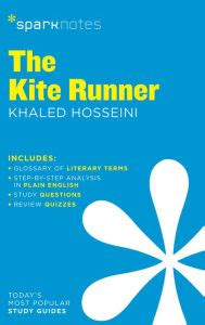 Themes in the kite runner thesis statement